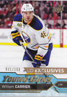 2016-17 Upper Deck Young Guns Checklist and Gallery - Series 2 57
