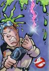 2016 Cryptozoic Ghostbusters Trading Cards - Product Review & Hit Gallery Added 57