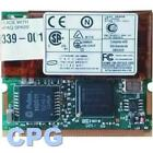 230339 001 HP Evo Business Notebook N1020V 56K Ethernet Modem Card