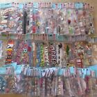 Jolees Boutique Stickers Mixed Lot 10 Packs Random Assortment