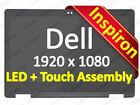 New Dell Inspiron 13 7378 P69G001 133 FHD Touch Screen LED LCD Bezel Assembly