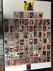 1977 Topps Star Wars Series 2 RED Trading Card Set 67-132 With 11 Stickers VG+