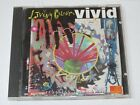 Vivid by Living Colour CD 1988 Epic Records What's Your Favorite Color?