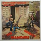 Mighty Diamonds When the Right Time Come Reggae LP Well Charge