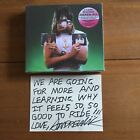 Andrew W.K - Close Call  & Mother Of Mankind Signed CD Autographed