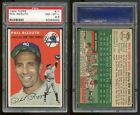 1954 Topps #17 Phil Rizzuto *NY Yankees* PSA 8.5 NM-MT+ **#90283392**