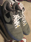 NIKE AIR FORCE XXV SHOES MENS SIZE 115 TONY PARKER MID BASKETBALL