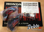 Honda ST1300 ST 1300 Pan European Pair of Top Box Pillion Arm / Elbow Rests