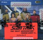 Star Trek TNG Complete Series 1 Official Rittenhouse Archives Sealed Archive Box