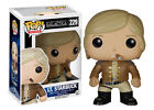FUNKO POP BATTLESTAR GALACTICA STARBUCK BOBBLE HEAD FIGURE NEW