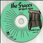 Meredith Brooks Go Go's THE GRACES Perfect View w/ RARE REMIX PROMO DJ CD single