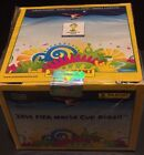 2014 Panini FIFA World Cup Brazil SOCCER Sealed BOX 50 PACKS 350 STICKERS New