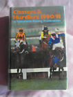 Chasers and Hurdlers 1990 1991 Horse Racing form book Very Good Condition