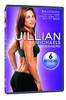 Jillian Michaels For Beginners Backside DVD NEW