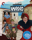 FELLINIFEDERICO AMARCORD Blu Ray NEW