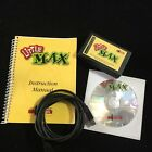 Little Max Embroidery Designs Transfer System Card Converter Amazing Designs