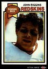 John Riggins Cards, Rookie Card and Autographed Memorabilia Guide 15