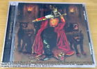 IRON MAIDEN Edward The Great - Greatest Hits SOUTH AFRICA Cat#CDEMCF(WF)6243
