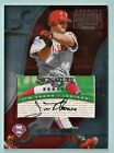 Jim Thome's 600th Home Run and the Impact on His Cards and Memorabilia 7