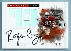 Roger Craig Cards, Rookie Card and Autographed Memorabilia Guide 3
