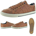 Tommy Hilfiger Paddy 6 Mens Low Top Distressed Fashion Sneakers Shoe
