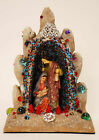 GROTTO NATIVITY CRECHE Display Christmas Jesus NEW Katherines Collection