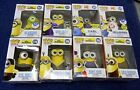 NEW Funko Pop MINIONS Despicable Me SDCC, FYE, ENTERTAINMENT EARTH EXCLUSIVE