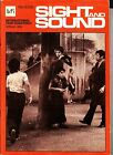 Sight and Sound Spring 1976 Barry Lyndon Andrei Tarkovsky The Mirror