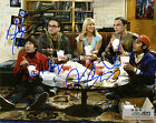 Bazinga! See the First 2013 Cryptozoic Big Bang Theory Season 5 Autographs 20