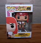2016 Funko Pop Son of Zorn Vinyl Figures 11