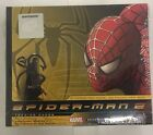 Upper Deck SpiderMan 2 Movie Trading Card Box, New Factory Sealed - Very HTF