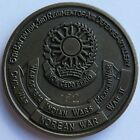 6th Battalion, 3rd Air Defense Artillery, 1st Armored Division Challenge Coin