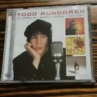Todd Rundgren: A Cappella / Nearly Human / Second Wind (2-CD Set) - Todd Rundg..