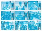 Jimmie Johnson Racing Rookie Card Checklist 4