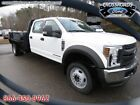 2018 Ford F-450 XL - 11' for $1000 dollars