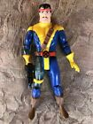 Forge X Factor X Men Toy Biz 1992