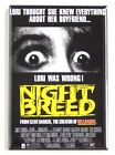 Night Breed FRIDGE MAGNET (2.5 x 3.5 inches) movie poster
