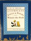 1996 Book - Complete Tales & Poems of Winnie-The-Pooh - A.A. Milne - SC - EX+