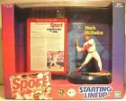 1999 Mark McGwire St. Louis Cardinals Sport Stars Starting Lineup Figure NIB NIP