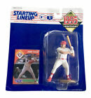 MLB Starting Lineup SLU John Kruk Action Figure Philadelphia Phillies 1995