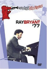 Norman Granz' Jazz in Montreux: Ray Bryant '77  DVD NEW