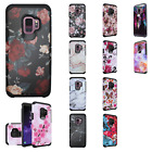 For Samsung Galaxy S9 S9 PLUS HARD Astronoot Hybrid Rubber Case Phone Cover