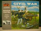 IMEX Union Cannon Wagon Set Civil War Army Military Model Collectible 1:32