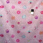 Kaffe Fassett PWGP059 Guinea Flower Mauve Cotton Fabric By The Yard
