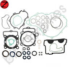 Complete Engine Gasket Set Kit Athena KTM EXC-F 250 ie4T Sixdays 2014-2016