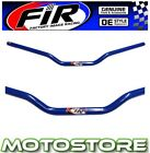 FACTORY IMAGE RACING HANDLEBARS BLUE FITS DERBI DRD PRO SM50 2011