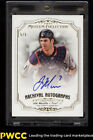 2012 Topps Museum Collection Archival Gold Joe Mauer AUTO 5 #AA-JMA (PWCC)