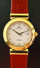 IWC Schaffhausen ø 37 Da Vinci SL Gelb Gold 18K 750 Automatic Luxury Watch 3528