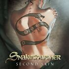 Second Skin by Snakecharmer (UK) (CD, May-2017, Frontiers Records)