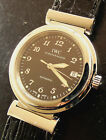 IWC Schaffhausen Da Vinci SL ø37 Elegant Automatic Steel Luxury Mens Watch 3528